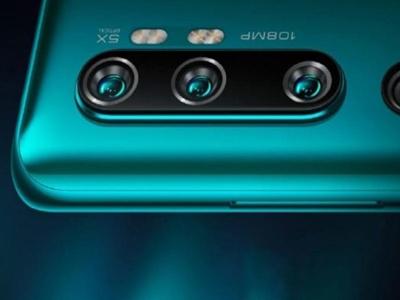 گوشی Mi CC9 Pro شیائومی با پنج دوربین در تاریخ ۵ نوامبر رونمایی خواهد شد