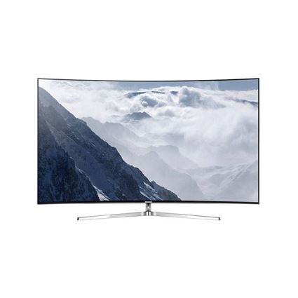 Samsung 55MS9995 4K 55 Inch Curved Smart LED TV