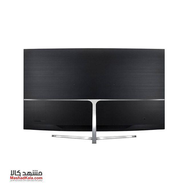 Samsung 55MS9995 4K 55 Inch Curved Smart LED TV