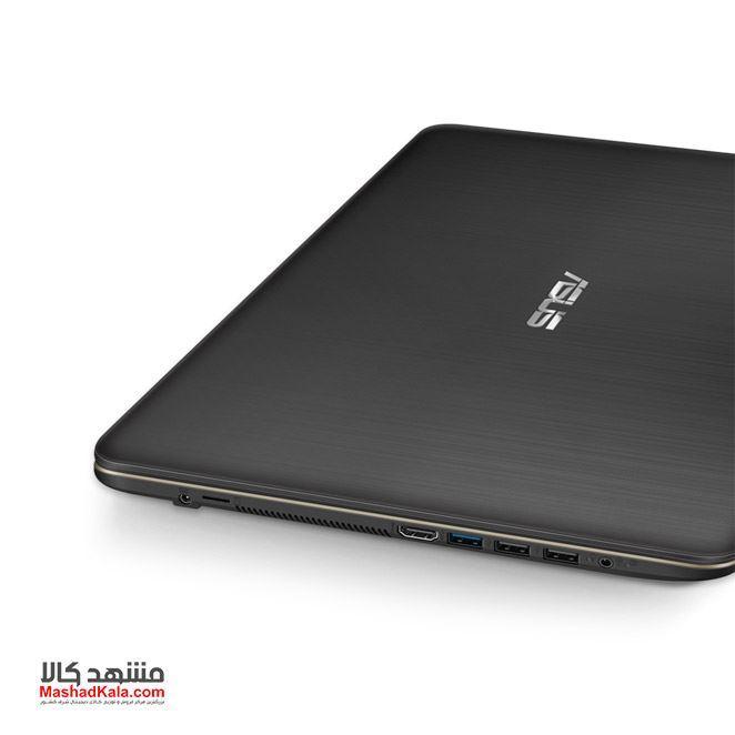 Asus X540BA A9 9425 8GB 1TB AMD HD Laptop