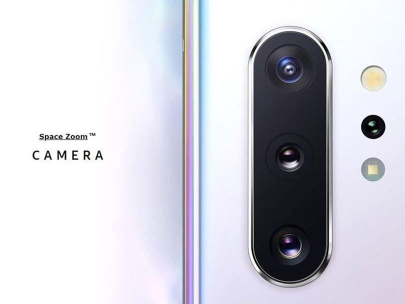 دوربین «هابل» گلکسی S11 به «زوم فضایی» مجهز خواهد بود