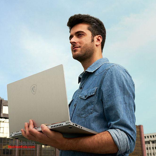 MSI PS42 Modern 8RA i7 8565U 16GB 512GB 2GB FHD Laptop