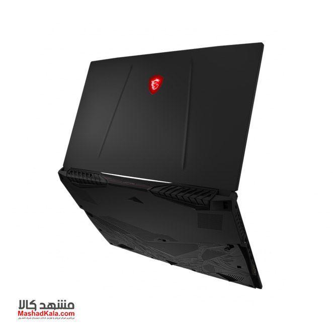 MSI GP75 Leopard 9SD i7 9750H 16GB 1TB+512GB 6GB FHD Laptop