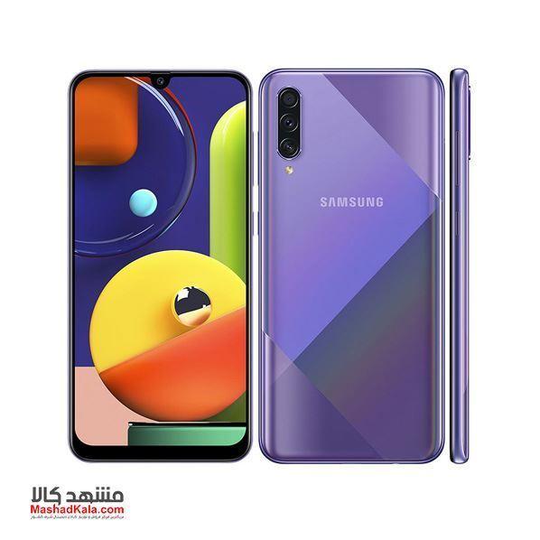 Samsung Galaxy A50s 6GB 128GB Dual Sim Mobile Phone