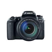 Canon EOS 77D 18-135mm IS USM Digital Camera