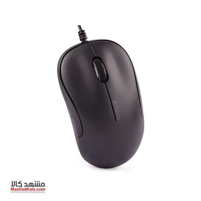 A4tech N-330 Wired Mouse