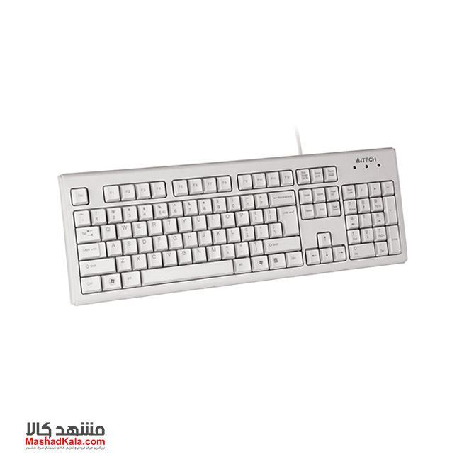A4tech Km-720 Wired Keyboard