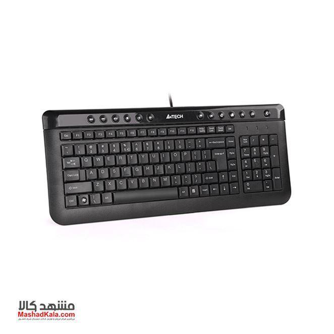 A4tech KL-40 Wired Keyboard