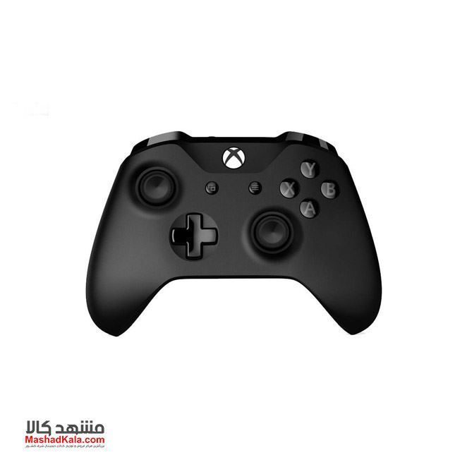 Microsoft Xbox One X 1TB Whit Double Controller