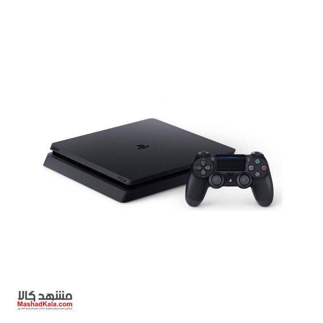 Sony Playstation 4 Slim CUH-2215