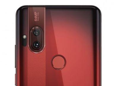 گوشی موتورولا وان هایپر با دوربین ۶۴ مگاپیکسلی معرفی شد