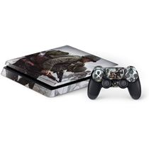 Cover For Sony Playstation 4 Slim