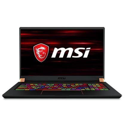 MSI GS75 STEAITH 9SF
