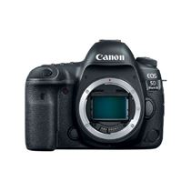 Canon EOS 5D Mark IV Digital Camera Body