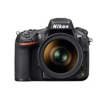 Nikon D810 DSLR Kit 24-120mm