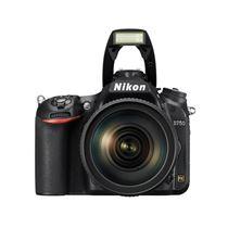 Nikon D750 DSL Kit 24-120mm