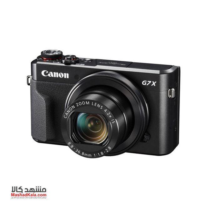 Canon PowerShot G7X Mark