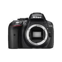 Nikon D5300 Digital Camera Body