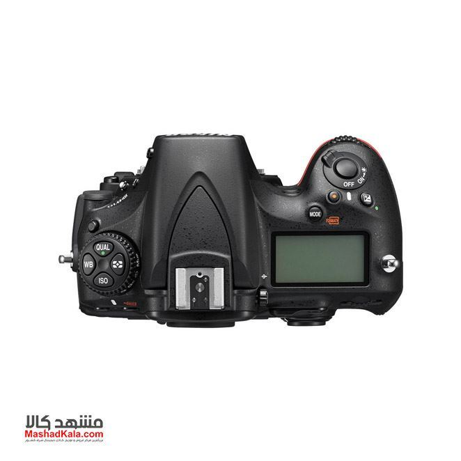 Nikon D810 Digital Camera Body