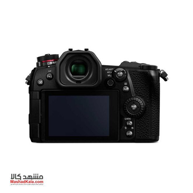 Panasonic Lumix DC-G9 Mirrorless Digital Camera Body