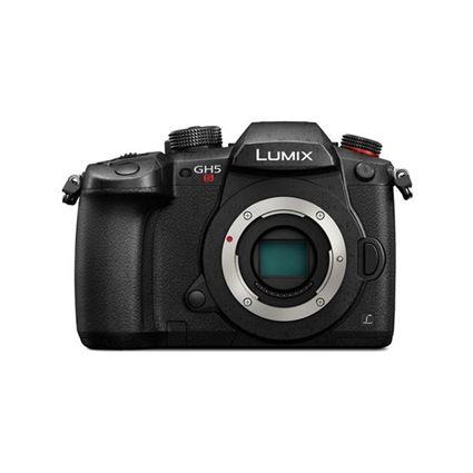Panasonic Lumix DC-GH5S Mirrorless Micro Digital Camera Body