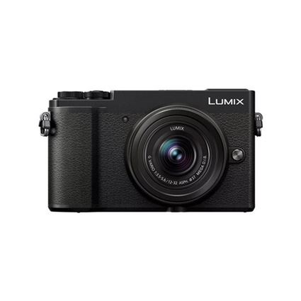 Panasonic Lumix DC-GX9 Kit 12-32mm Mirrorless Digital Camera