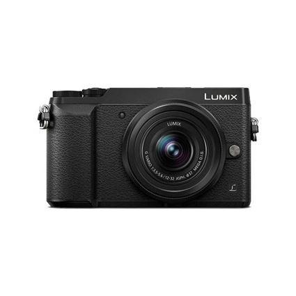 Panasonic Lumix DMC-GX85 Kit 12-32mm Mirrorless Digital Camera