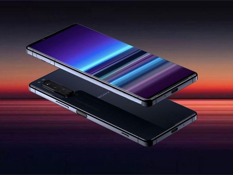 گوشی جدید سونی با پشتیبانی از اینترنت ۵G در رویداد MWC معرفی میشود