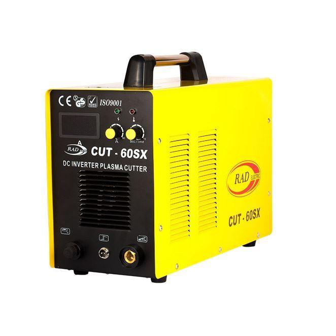 Rad Electric CUT 60-SX
