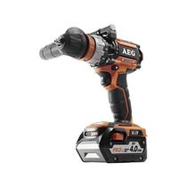 AEG BSB18CBL-502C Hammer Driver Drill