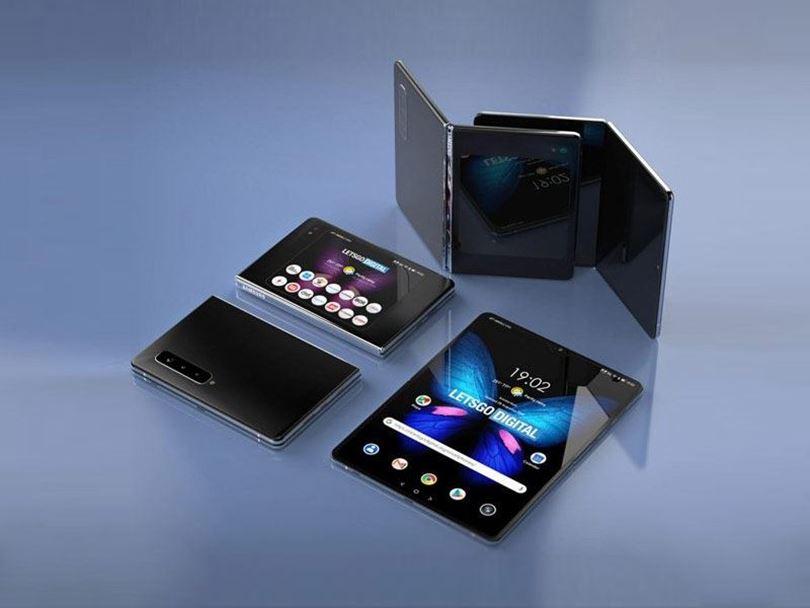 گلکسی فولد ۲، در سه ماه دوم سال ۲۰۲۰ معرفی خواهد شد!