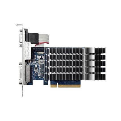 Asus GT710-SL 1GB DDR3 Graphics Card