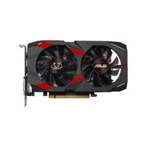 Asus Cerberus GTX1050 O2GD5 2GB GDDR5 Graphics Card