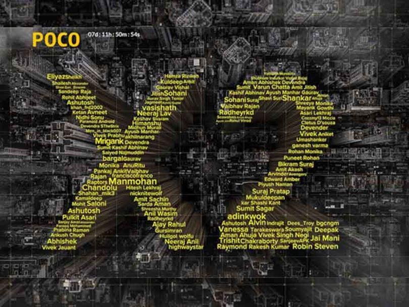 گوشی پوکو X2 در تاریخ ۱۵ بهمن رسما معرفی میشود