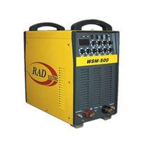 Rad Electric TIG DC-500 P Welding Machine
