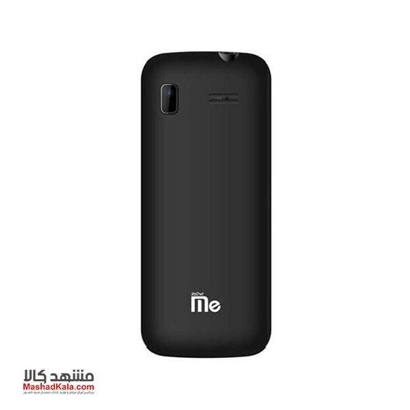 GLX Zoom Me C11 4MB 4MB Dual Sim Mobile Phone