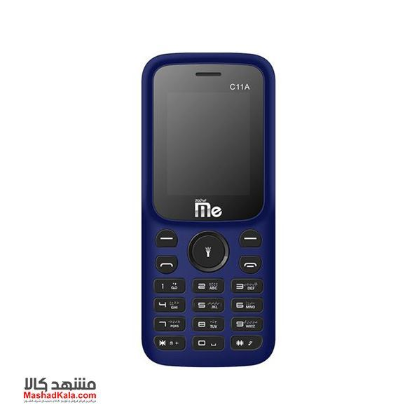 GLX Zoom Me C11A 4MB 4MB Dual Sim Mobile Phone