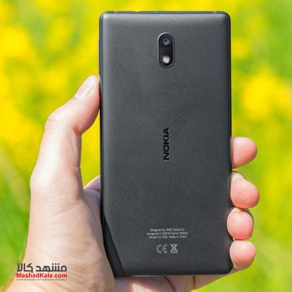 Nokia 3 16GB Dual Sim