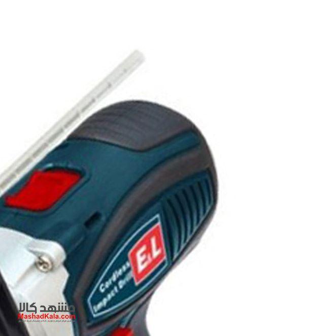 ELMAX C.D 1318 Drill Driver