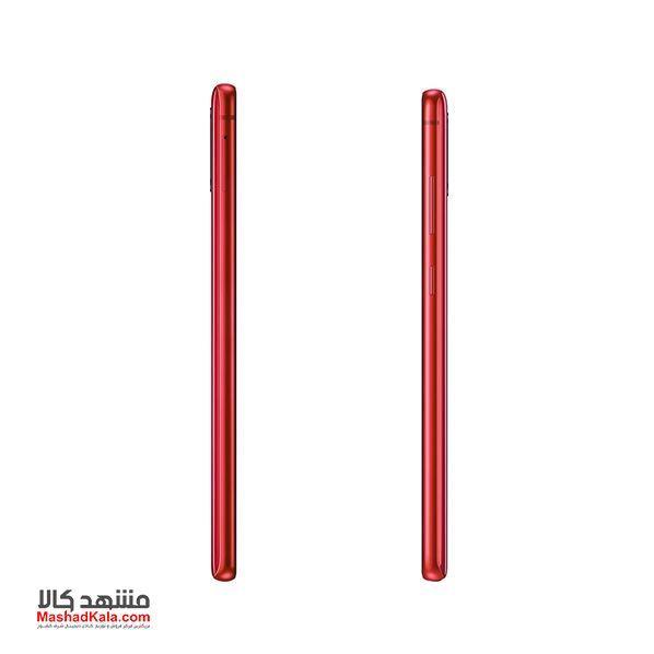Samsung Galaxy Note 10 lite 8GB 128GB Dual Sim Mobile Phone