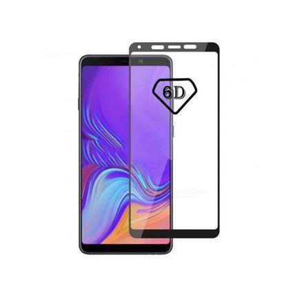Samsung Galaxy A9 2018 6D Edge To Edge Glass