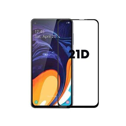 Samsung Galaxy A60 21D Edge To Edge Glass
