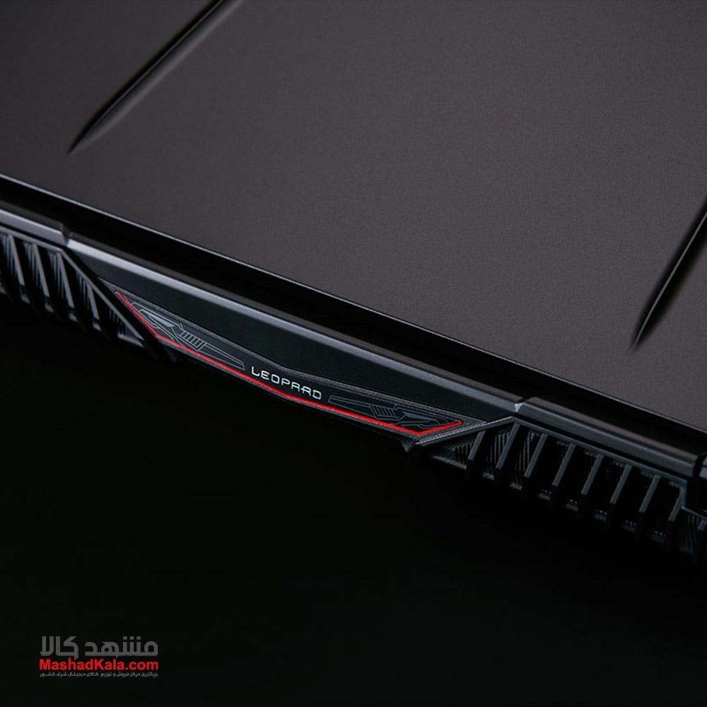 MSI GP65-LEOPARD-9SD