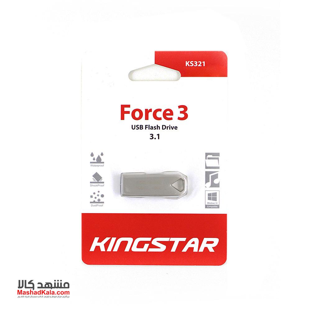 Kingstar KS321