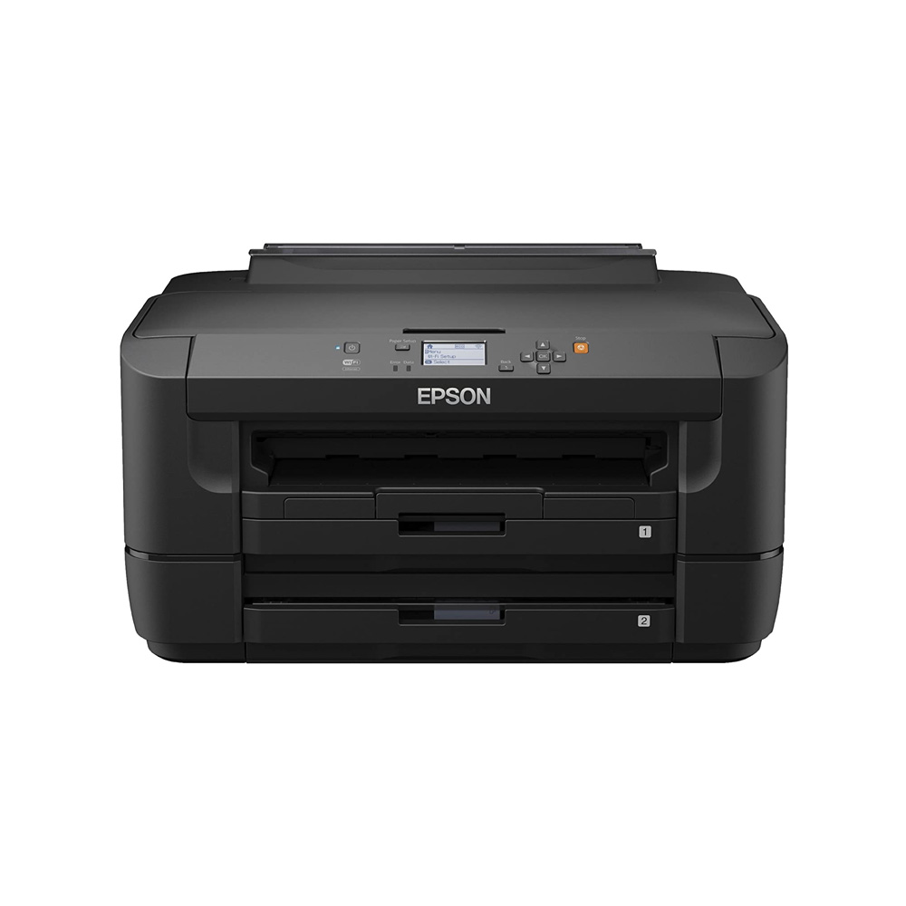 Epson WorkForce WF 7110DTW
