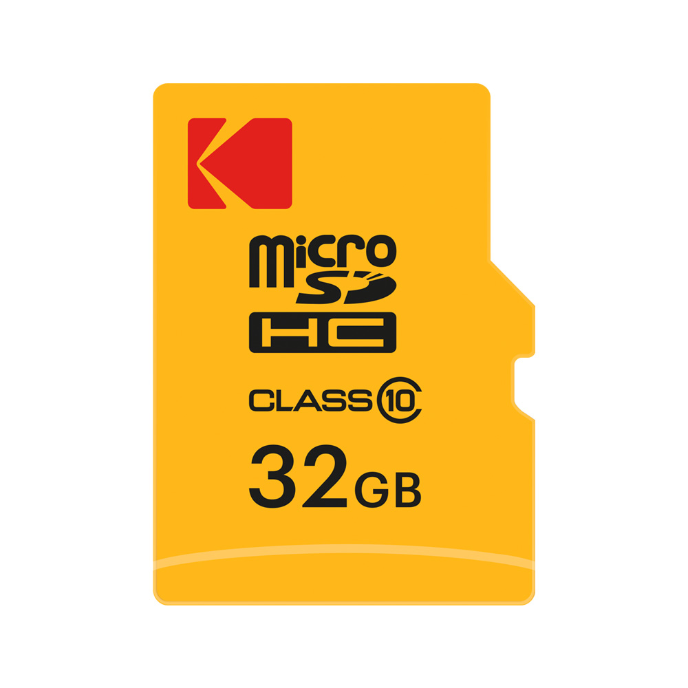 KODAK Micro Color 32GB