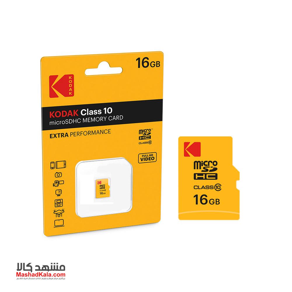 KODAK Micro Color 16GB