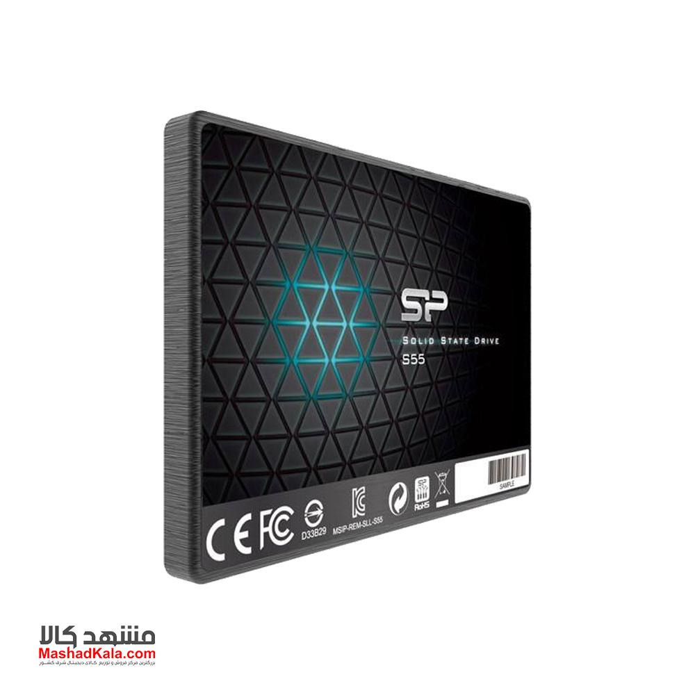 Silicon Power Slim S55