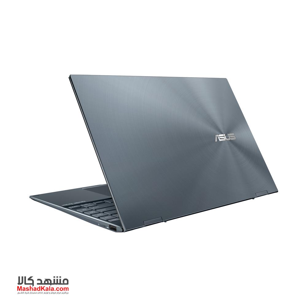 Asus ZenBook Flip 13 UX363JA