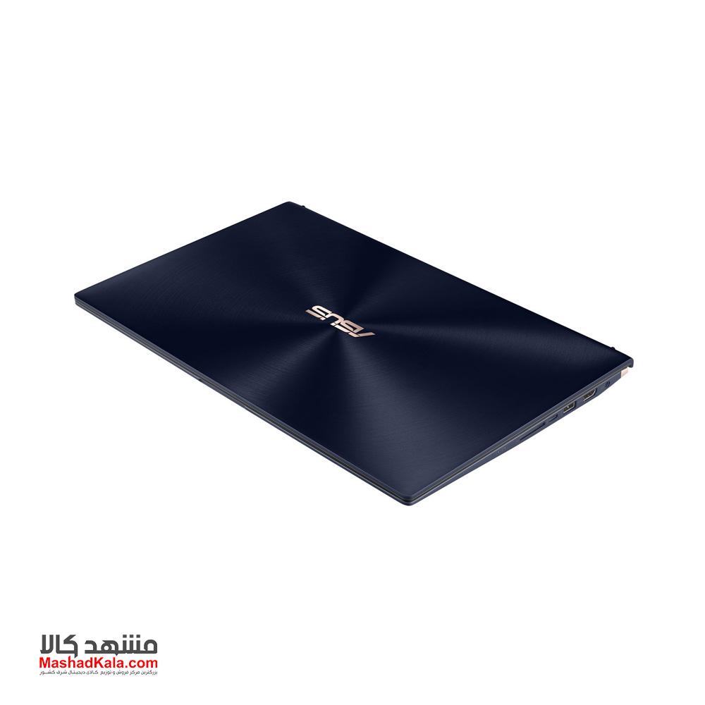 Asus ZenBook Flip 15 UX534FAC